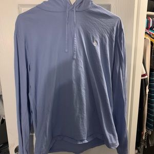 Polo Light weight hoodie